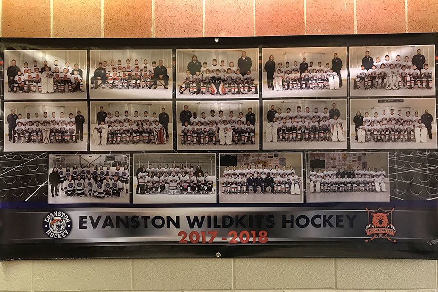 Evanston Hockey Days