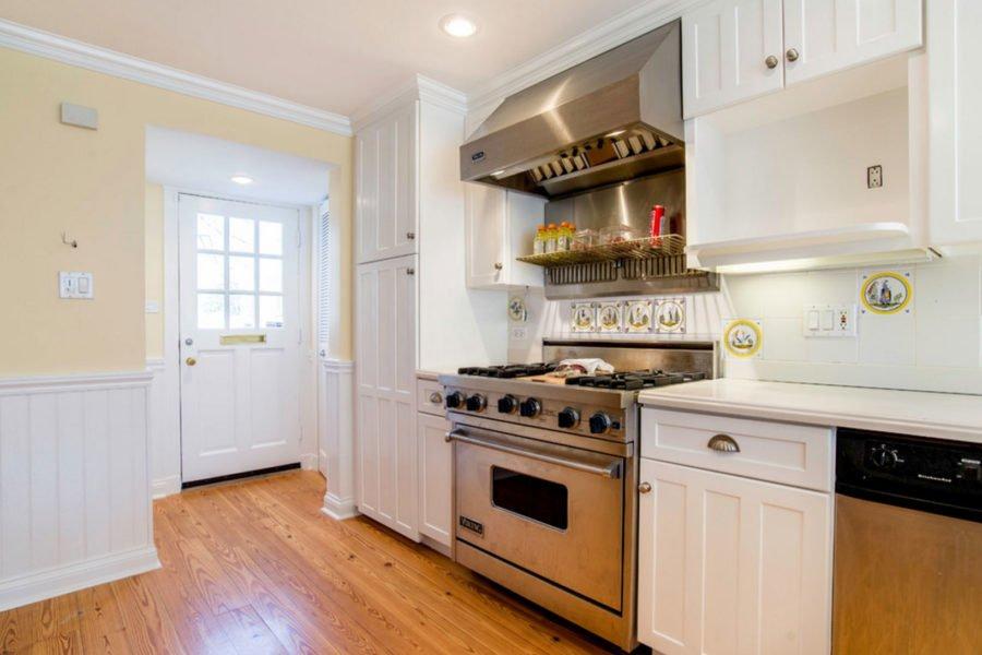 interior house painting kitchen